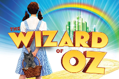 The Wizard Of Oz - Booked Out