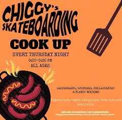 Thursday Night Cook Up