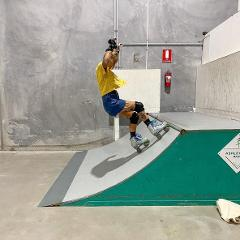 Tuesday Roller Night! (3 hour session)
