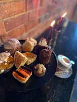 Curated High Tea at Home, Delivered to Your Door
