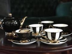The Parisian Parlor High Tea Experience