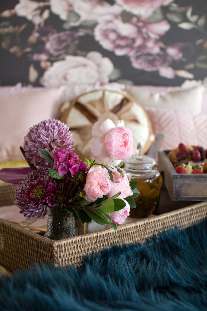 Brunch in Bed, Delivered to Your Door