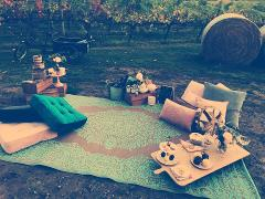 """""""Picnic Delight"""" High Tea Picnic Package"""