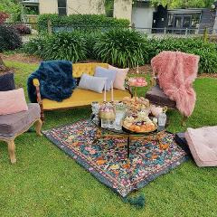"""""""The Picnic"""" High Tea Picnic Package"""