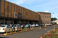 Airport Transfer in Nairobi