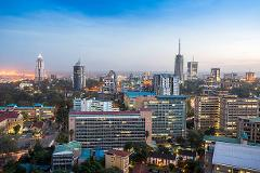 Day Tour To Nairobi City Center