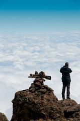 6 Days Mt. Kilimanjaro Climbing Via Marangu Route