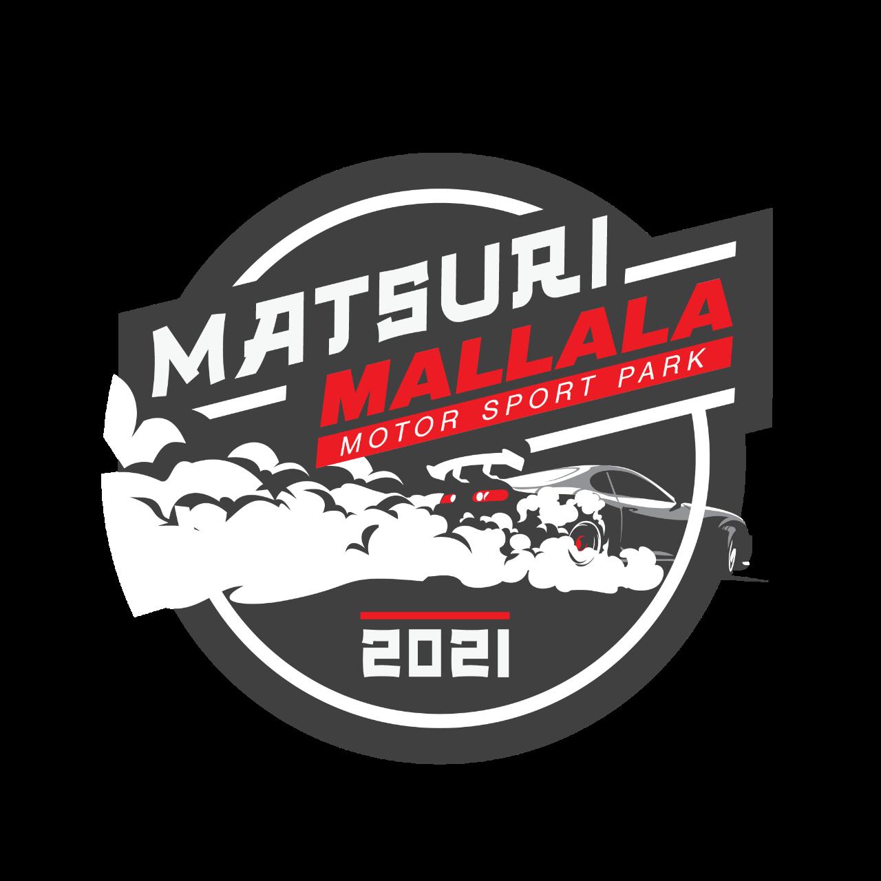 Matsuri Official Entry Form