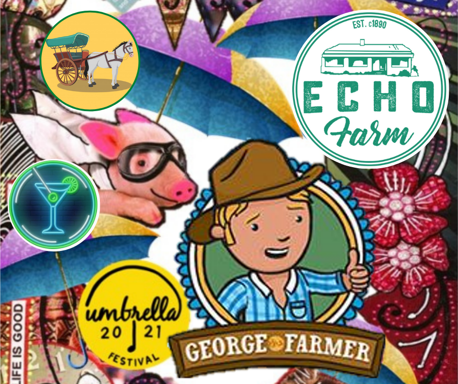 Echo Farm Fest - Postponed