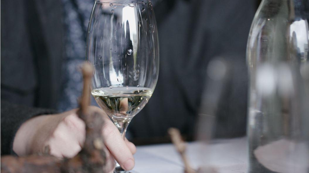Standard Wine Tasting