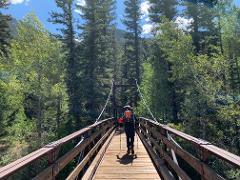 Hiking Full Day - Durango / Silverton