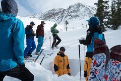 AIARE Level 2 Avalanche Courses