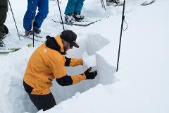 AIARE Level 1 Avalanche Courses