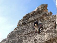 Durango Rock Climbing - Half Day
