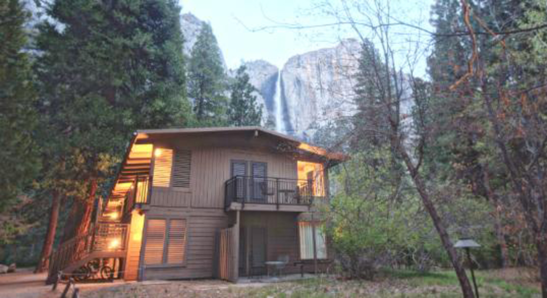 Yosemite 2 Day Tours   Yosemite Valley Lodge (in Yosemite Valley)   Advance  Bookings Pay Only 25% Deposit Now!