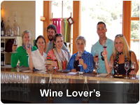 Wine Lover's℠ Luxury Wine Country Tour with Picnic Lunch
