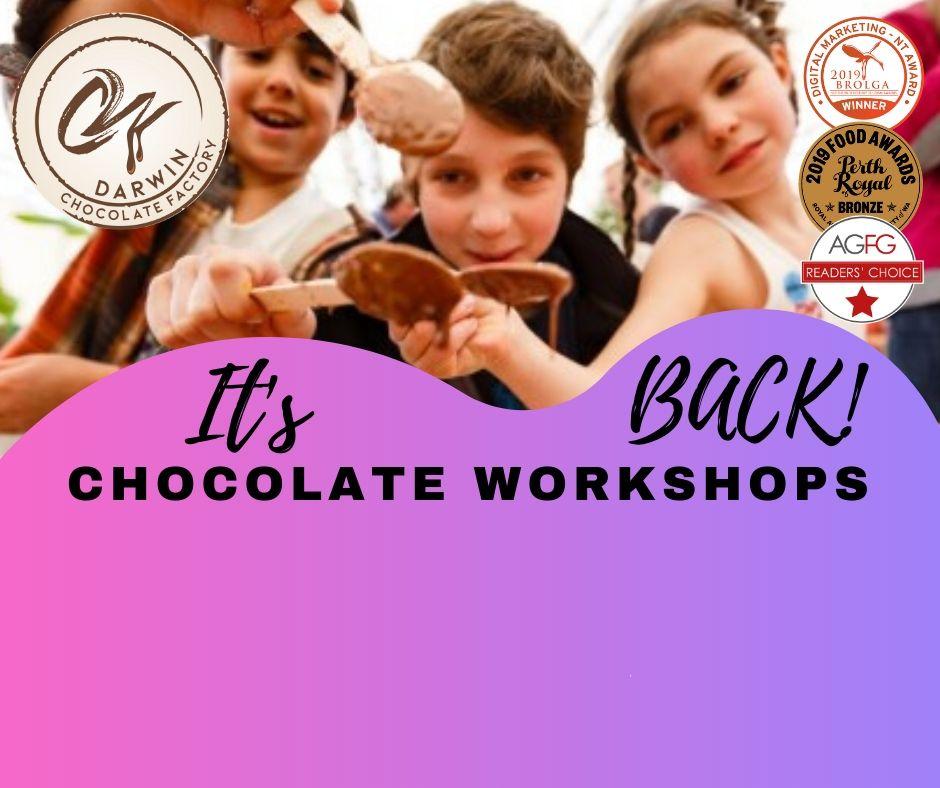 Chocolate Workshops