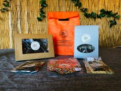 COVID19 Chocolate TV Packages