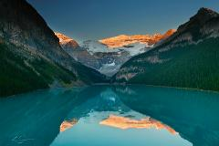 Introduction To Landscape Photography and Composition (Fairmont Chateau Lake Louise)