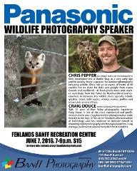 Wildlife Photography Seminar