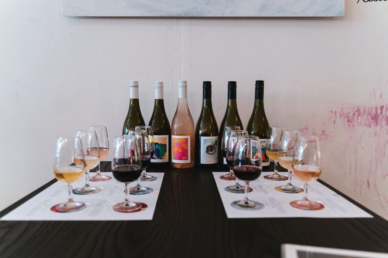 City Winery Wine Flight @ Edward Street