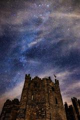 Stargazing at Raby Castle - Direct Booking, and also Virgin Experience Days