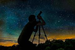 Beginner's Astrophotography - Direct Booking, and also Virgin Experience Days