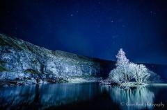 Illuminated Landscapes Workshop - Bollihope Common