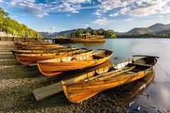 Landscape Photography Workshop - Derwentwater, Lake District