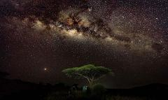 Post-Processing for Landscape Astrophotography - with Larry Bedigan