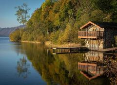 Landscape Photography Workshop - Ullswater, Lake District