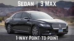 Sedan | 3 Max