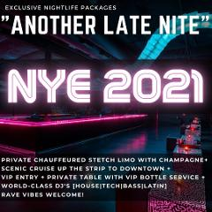 Another Late Nite NYE