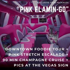 Pink Flamin-Go!