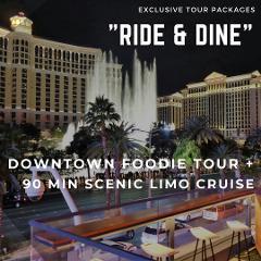 Ride & Dine