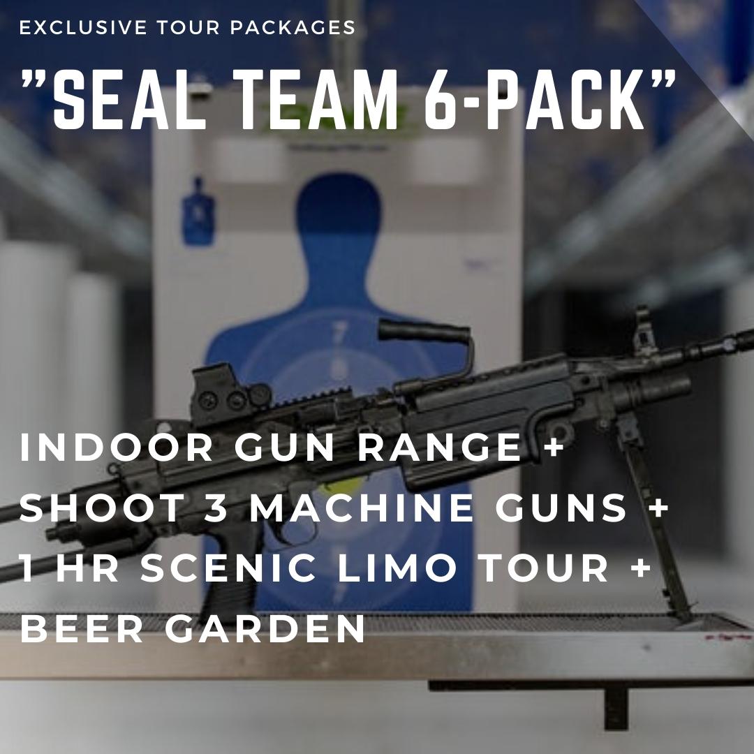 Seal Team 6-Pack