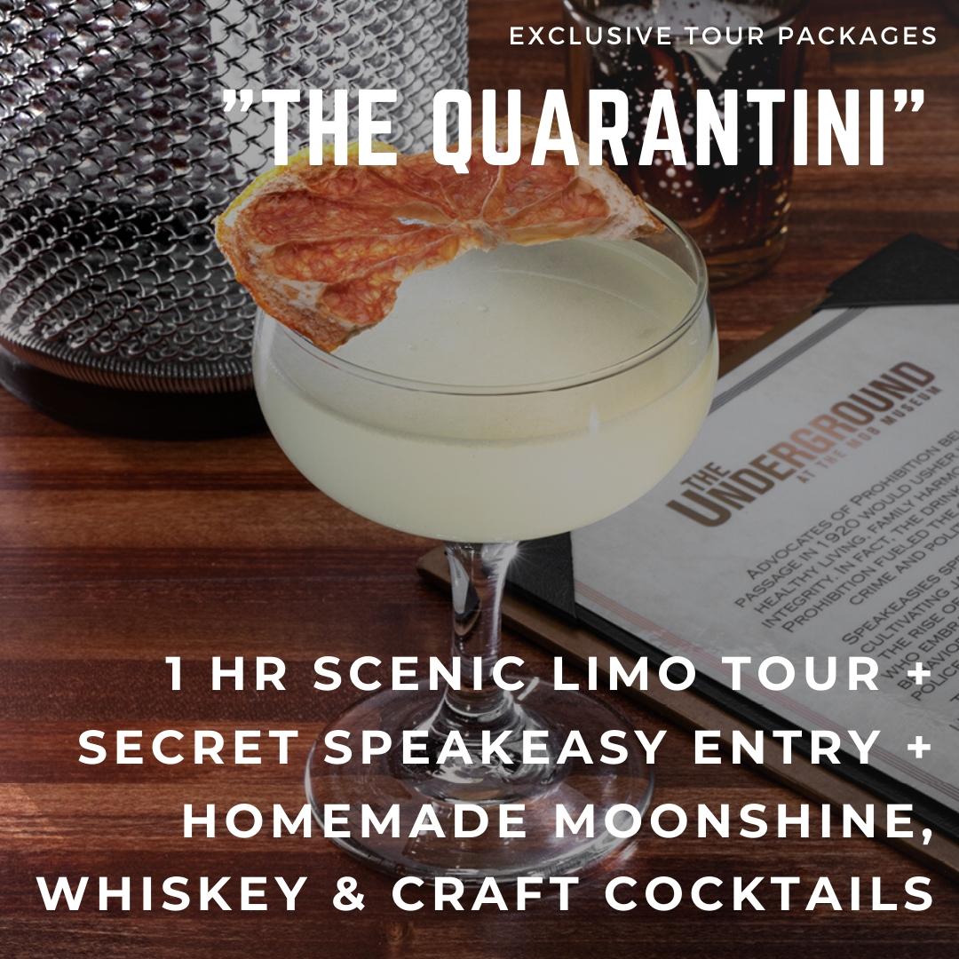 The Quarantini