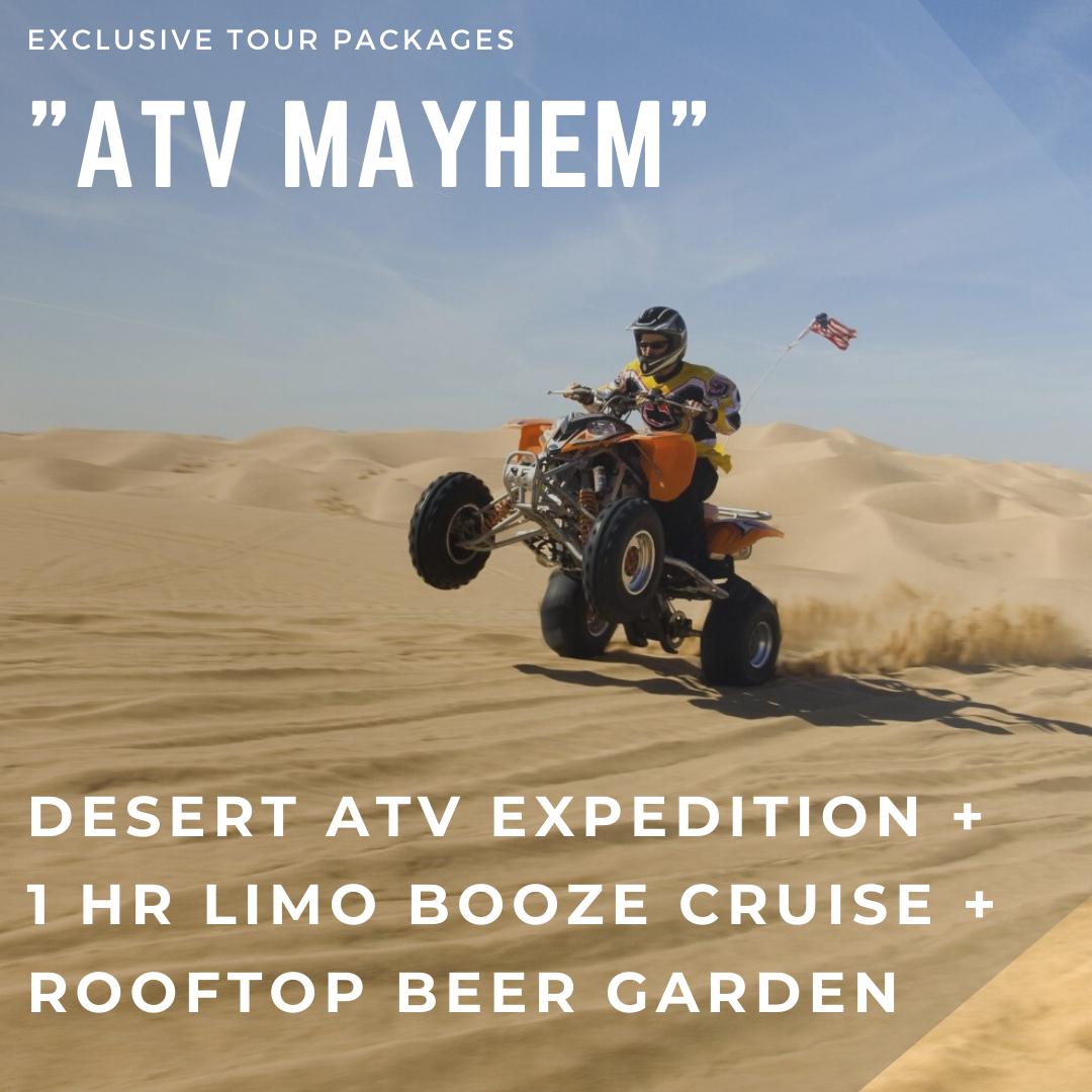ATV Mayhem