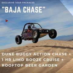Baja Chase
