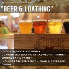 Beer & Loathing