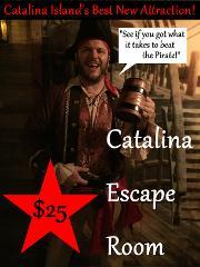 Catalina Escape Room