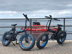 Catalina Electric Bike Rental