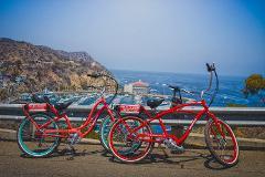 Catalina Electric Bike Rental