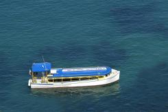 Glass Bottom Boat Catalina Island