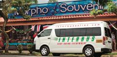 San Jose to Conchal - Playa Conchal - Private Transportation