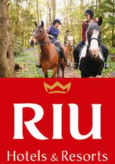 RIU Tours: COMBO Day Tour: Borinquen Zipline, Horseback, Hot Springs, Mud Baths