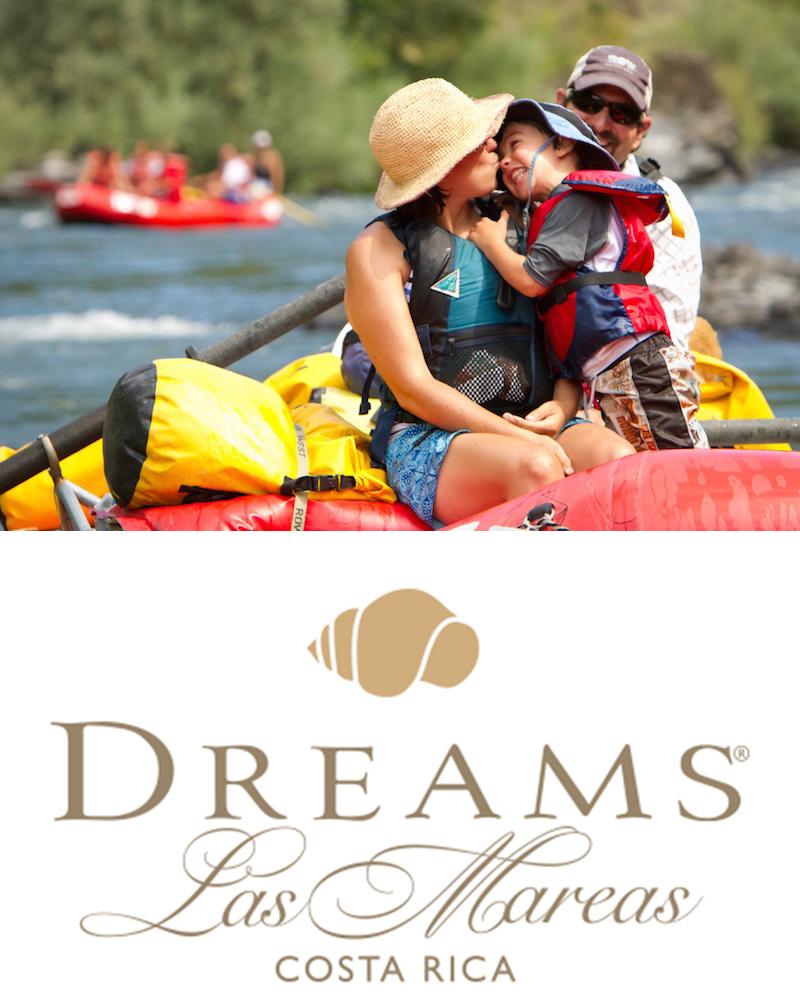 Dreams Las Mareas Tours : Tenorio Adventures Safari Float