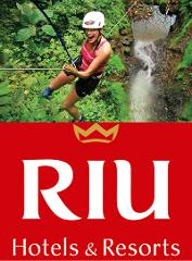 RIU Tours: Arenal with Lost Canyon Adventures Canyoneering + free time to enjoy