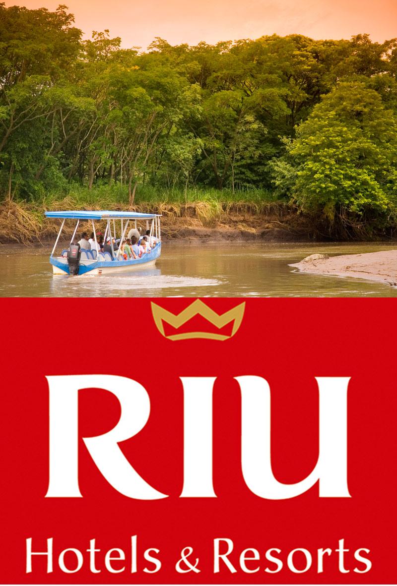 RIU Tours: Palo Verde National Park and Guaitil Pottery