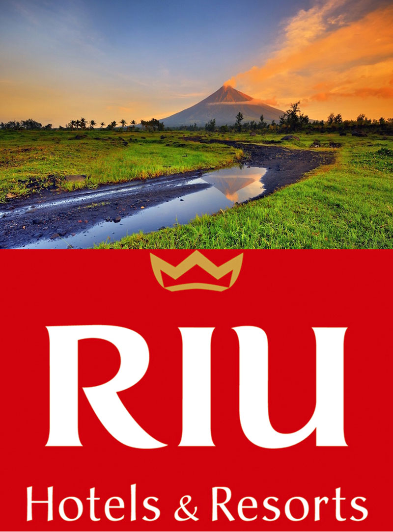 RIU Tours: Arenal Tour with Volcano Hike + Hot Springs